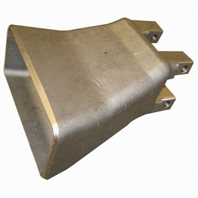 Railway connecting rod castings product