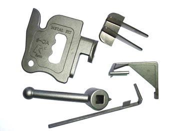 Stainless Steel Investment Casting Hardware