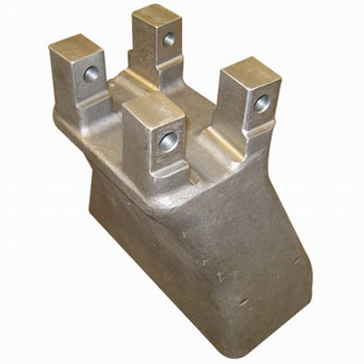 Railway carbon steel castings